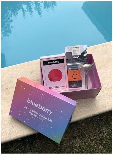 Blueberry Cilt Bakım Set Renksiz
